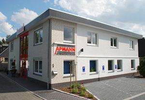 Gebäude Apmann