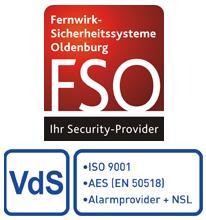 Logo FSO