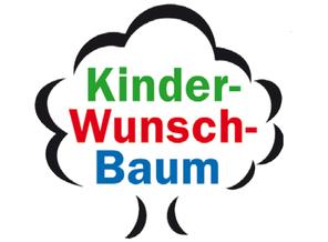 Logo Kinder-Wunsch-Baum