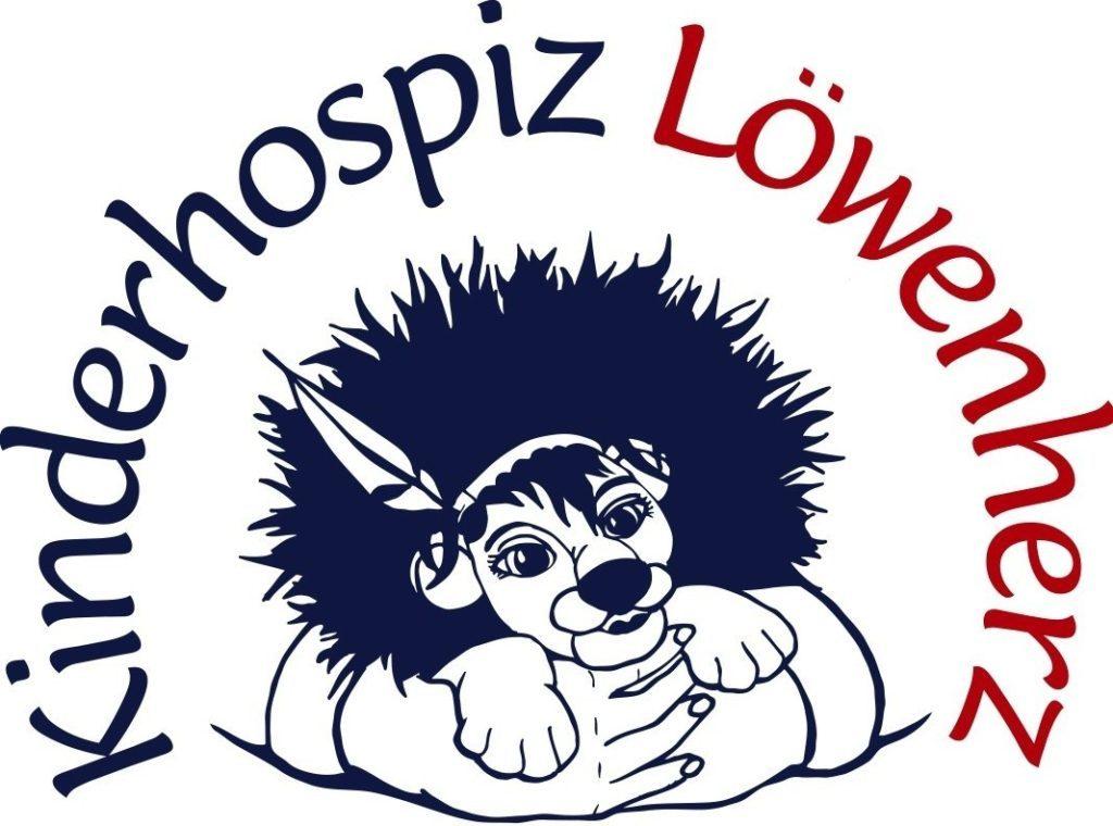 Logo Kinderhospiz Löwenherz