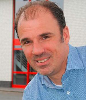 Porträt Markus Engelbrecht
