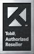 Logo Tobit Authorized Reseller